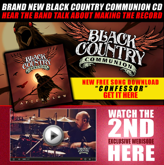 Watch the 2nd exclusive webisode here. New free song download Confessor. Get it here