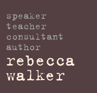 rebecca walker subhed